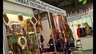 «Сокровища Севера». Москва встречает ямальских художников и мастеров прикладного искусства