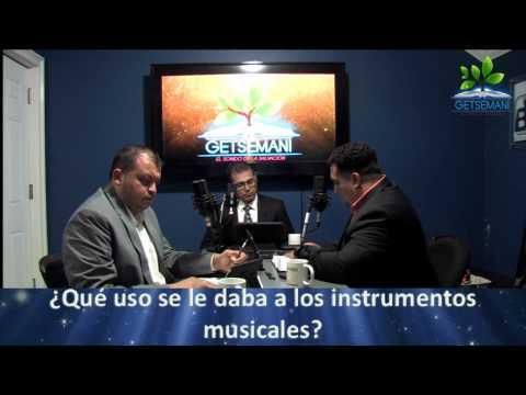 LLDM Jersey City - Los Instrumentos Musicales