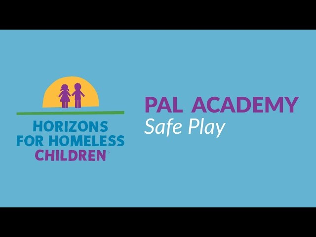PAL Academy - 06 - Safe Play