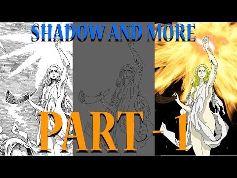 Spoiler! - Shingeki No Kyojin Manga - Shadow and More