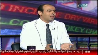 الناس الحلوة   التطور الحديث فى عالم تجميل الأسنان مع د.نور الدين مصطفى