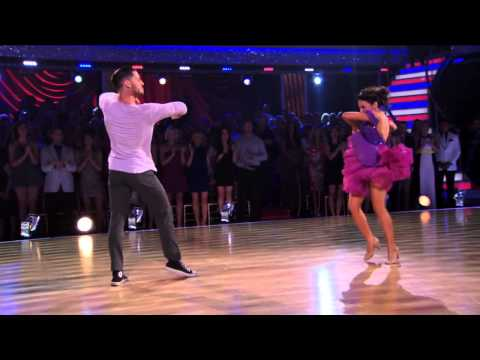 val dancing with the stars dating kelly