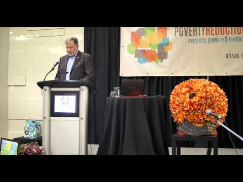 Alan Broadbent - Why Poverty Reduction?