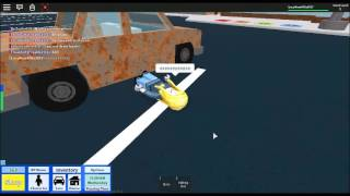 ROBLOX High School:hoc sinh ngu hoc