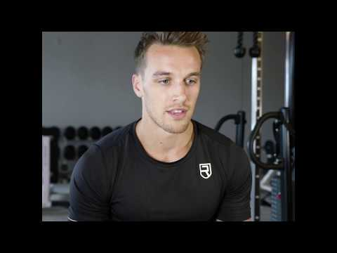 Marc Fitt Unboxes C4® Extreme | #PursuitOfPerfection