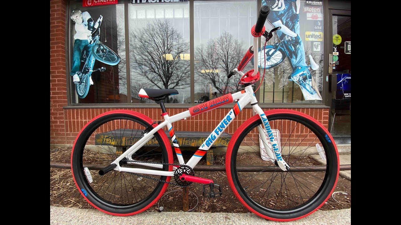 SE Bikes Sealed Bearing BMX Hubs Front or Rear