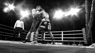 IBF Inter-Continental super welterweight title