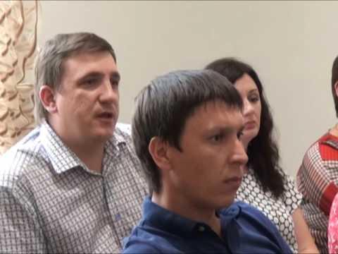 Апшеронск  Совещание по противодействию коррупции