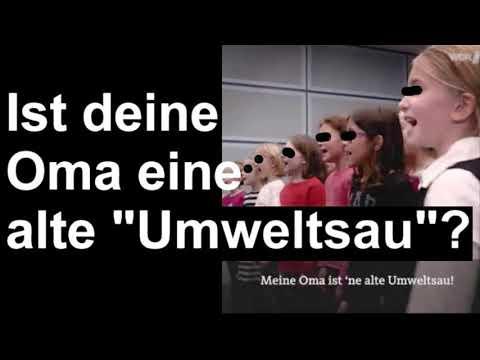 WDR hetzt Kinder gegen Familienmitglieder auf? Thema heute: Hass und Hetze im TV und Internet.