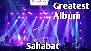 KONSER NOAH - SAHABAT NOWPLAYING FESTIVAL