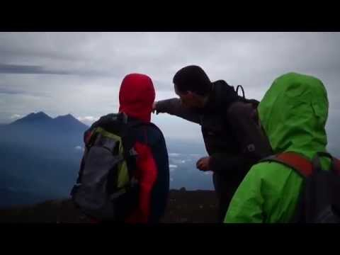 Volcan Atitlan / Hiking Day Tours in Guatemala