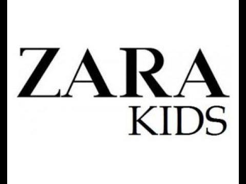 Детская одежда сток Zara