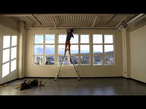 Commercial Blackout Curtains Client Video