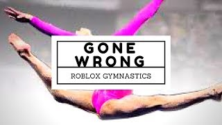 Roblox Gymnastics GONE WRONG | Gamer Daily | Performing Arts Sunday