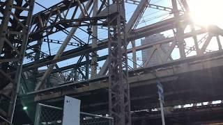 ◆阪急電車 中津駅◆