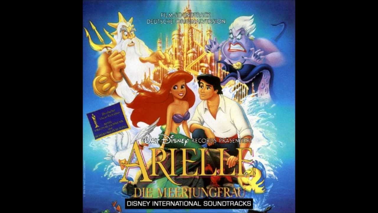 Arielle Die Meerjungfrau 1989 Online Stream