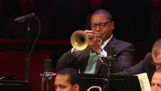 Yes or No - Jazz at Lincoln Center Orchestra with Wynton Marsalis feat. Wayne Shorter