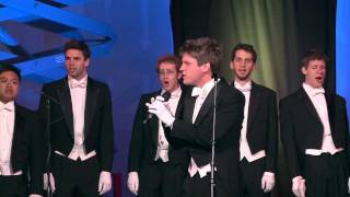 Grace Kelly by The Yale Whiffenpoofs of 2011