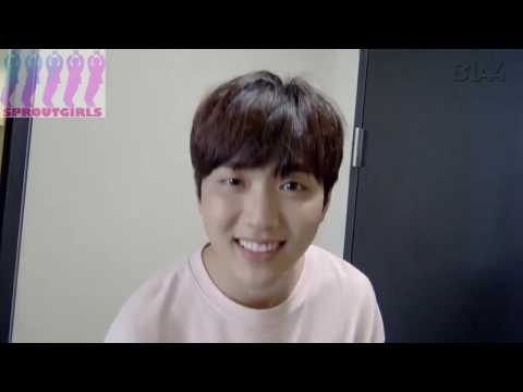 [ENG SUB] BABA B1A4 2 EP 20 Goodbye 'Stay as you are'