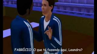 The Sims™ 3 | ABORRESCENTES# Episódio 8
