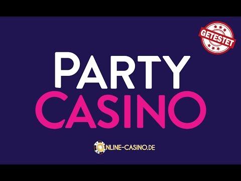 PartyCasino Test | Anmeldung & Bonus | Online-Casino.de