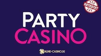 🥇 PartyCasino Test 2020: Anmeldung & Bonus | Online-Casino.de