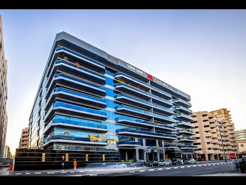 Silver Sands 2 - Bur Dubai by Arenco Real Estate - YouTube