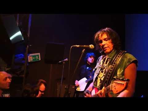 The Fuzztones - Strychnine - live @ Blah Blah, Torino, 14/11/2017