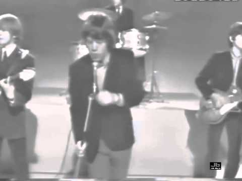 The Rolling Stones - Oh Baby We Got A Good Thing Going (Shindig)