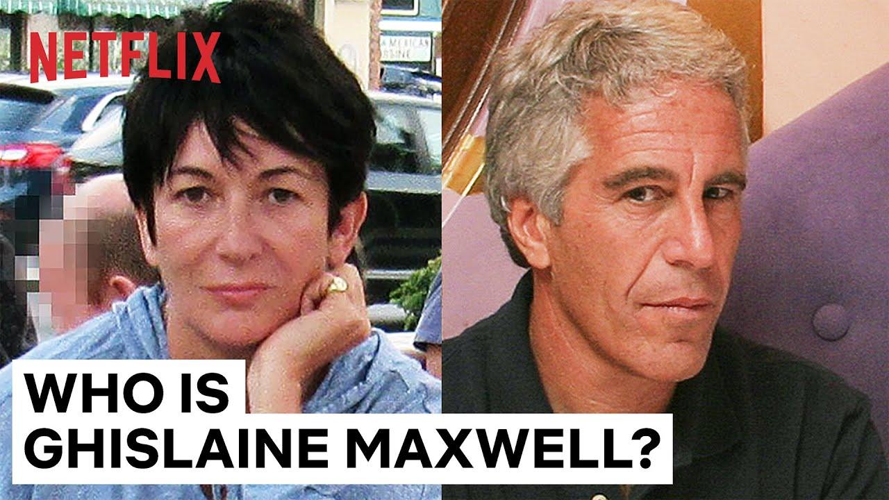 Ghislaine Maxwell: Jeffrey Epstein's longtime associate has been ...