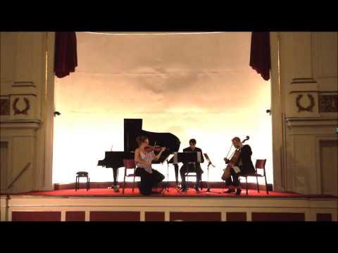 Slightly Disturbed / Copenhagen Festival Ensemble