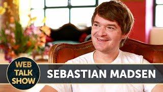 """Baixar Sebastian Madsen """"Ich bin bereit für den großen Hit!"""""""