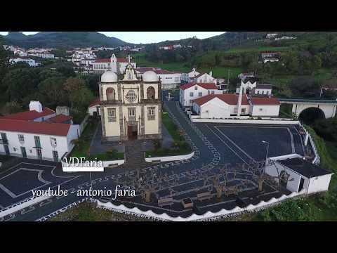 Lajes das Flores Manhâ 16 Fevereiro 2019 Açores