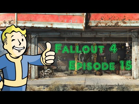 Absolutely Normal | Fallout 4 | Episode 15