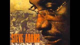 Steve Adams - I Gotta Tell It