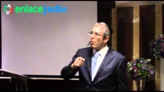 Enlace Judío - Rabino Arturo Kanner en Aish Hatorah México