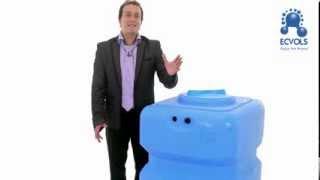 ECVOLS Бак для воды АТП(, 2013-12-17T12:31:37.000Z)