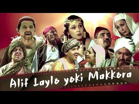 Alif Laylo yoki