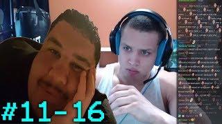 Loltyler1 & Greekgodx Funny Moments #11-16