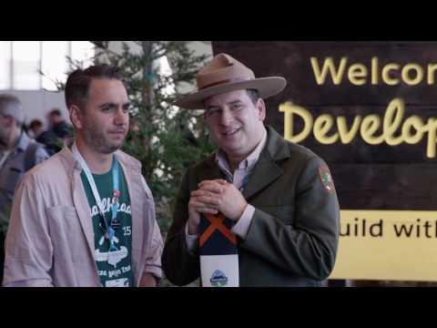 Developer Success Story - Matt Lacey