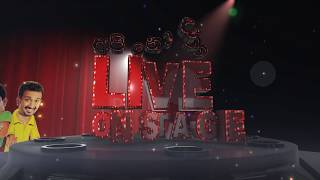 Api Nodanna Live On Stage - Brand New Show | CMPM | Chooty Malli Podi Malli Thumbnail