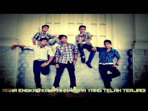 Qalam Band - Dilamun Rindu Video (Lirik)