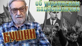 В.Бушин о российской власти и украинском национализме