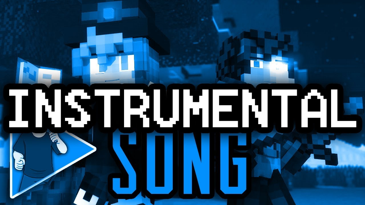 Instrumental My Minecraft Song Wither Heart Lyrics - wither heart id song on roblox lyricsplease watch full