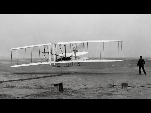 Wilbur and Orville Wright - the Achievement of Stable Flight