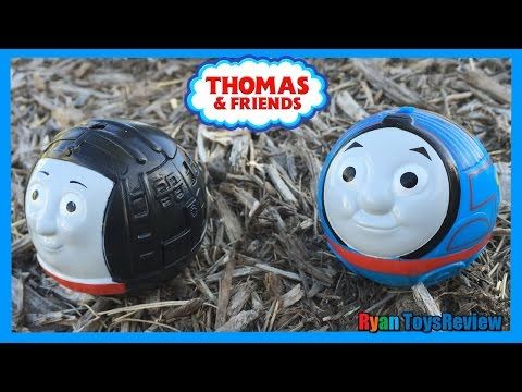 Thomas and Friends Toy Trains Rail Rollers Spiral Station