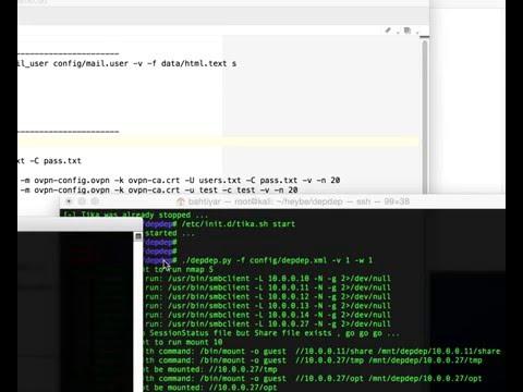 Computer hacking tool downloads
