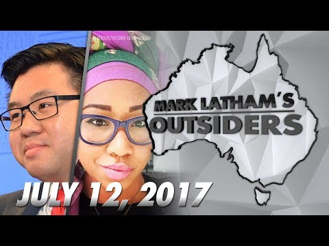 Mark Latham's Outsiders: Exposing Australia's Racial Victimhood Industry