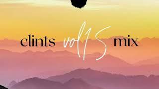 DJ Clints Mix Vol15 (2020)