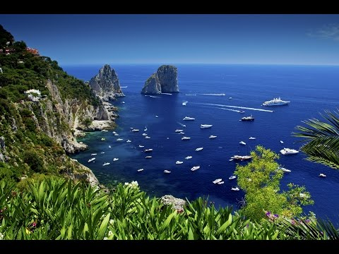 10 Most Beautiful Italian Islands